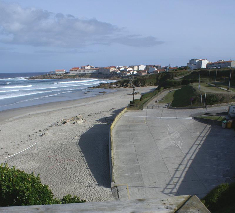 Playa de As Salseiras