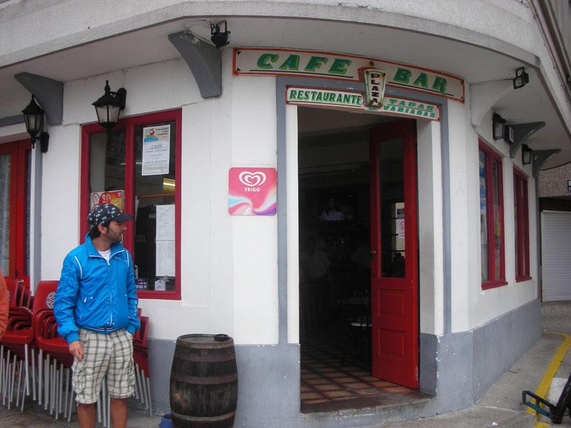 Bar Plaza Restaurante